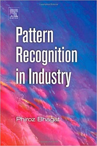 Pattern Recognition in Industry