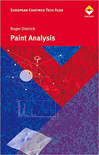 Paint Analysis: The Textbook for Education and Practice