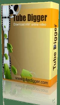 TubeDigger 6.8.7 Multilingual