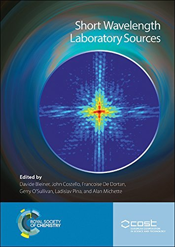 Short Wavelength Laboratory Sources