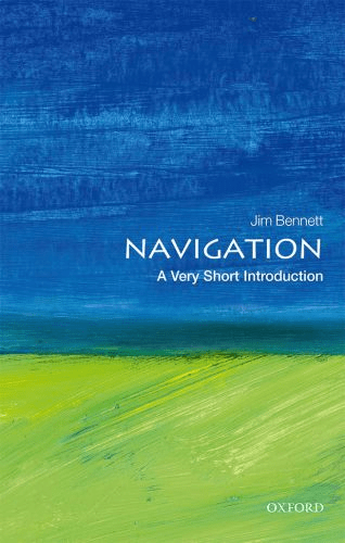Navigation: A Very Short Introduction (Very Short Introductions)