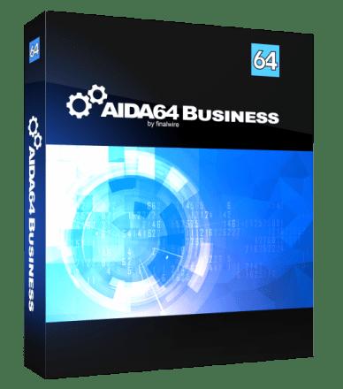 AIDA64 Business 6.20.5300 Multilingual