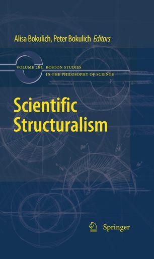 Scientific Structuralism (True PDF)