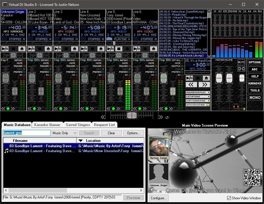 Virtual DJ Studio 8.1.2 [Multilenguaje] [UL.IO] MjXfgcHHPOsIhHdJDm8rPhqJne9Gz5IW