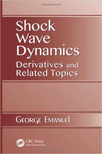 Shock Wave Dynamics: Derivatives and Related Topics