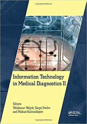 Information Technology in Medical Diagnostics II: Proceedings of the International Scientific Internet Conference