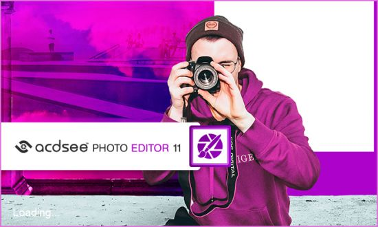 ACDSee Photo Editor 11.1 Build 97