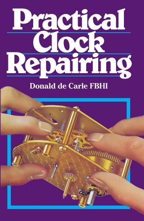 Practical Clock Repairing (EPUB)