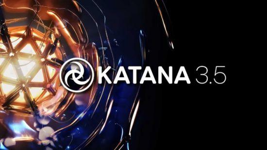 The Foundry Katana 3.5v2 (x64)