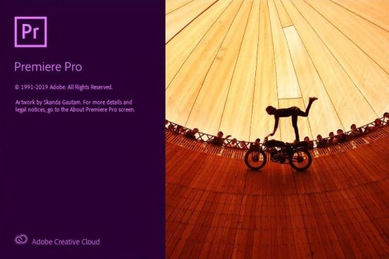 Adobe Premiere Pro 2020 v14.0.2.104 (x64) Multilingual