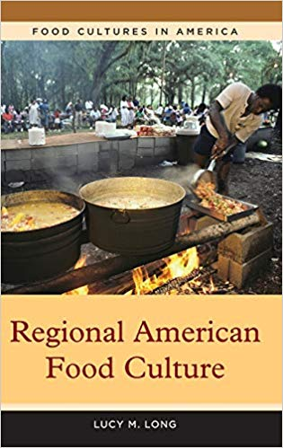 Regional American Food Culture