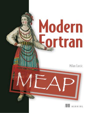 Modern Fortran (MEAP)