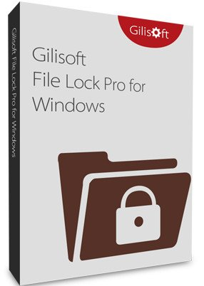 GiliSoft File Lock Pro 11.5.0 Multilingual