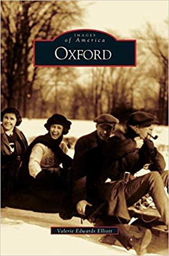 Oxford (Images of America)