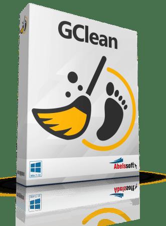 Abelssoft GClean 2020 220.3.16 Multilingual