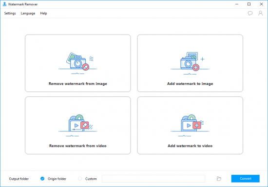 Apowersoft Watermark Remover 1.4.4.2 (build 05/20/2020) Multilingual