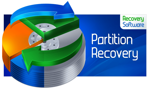 RS Partition Recovery 3.0 Commercial / Office / Home Multilingual