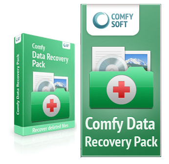 Comfy Data Recovery Pack 2.8