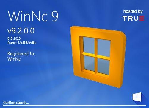 WinNc 9.2.0.0 Multilingual