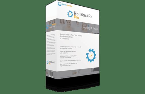 Rollback Rx Pro 11.2.2705507224 (x64) Multilingual