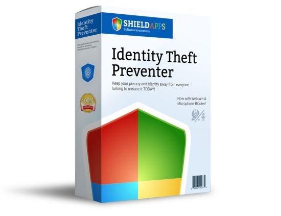 Identity Theft Preventer 2.1.5 Multilingual