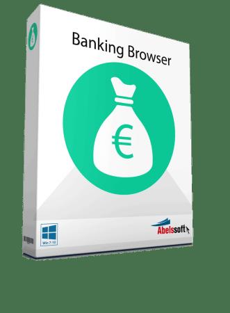 Abelssoft BankingBrowser 2020 v2.2.21