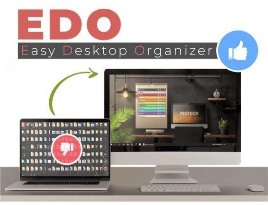 MSTech Easy Desktop Organizer Pro 1.14.33.0