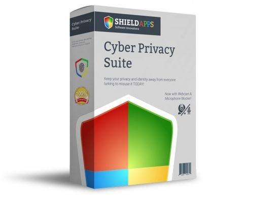 Cyber Privacy Suite 3.1.8 Multilingual