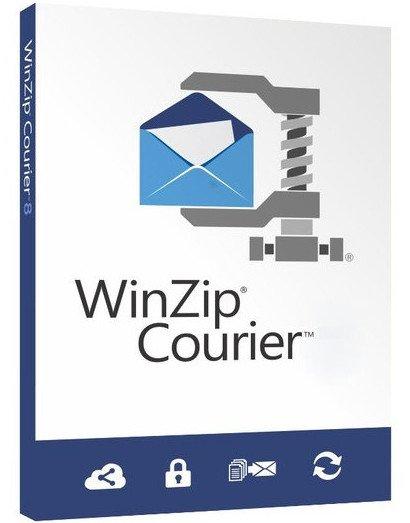 WinZip Courier 10.0