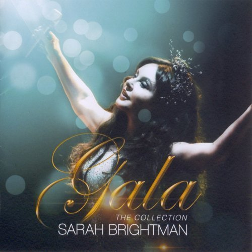 Sarah brightman lesbian