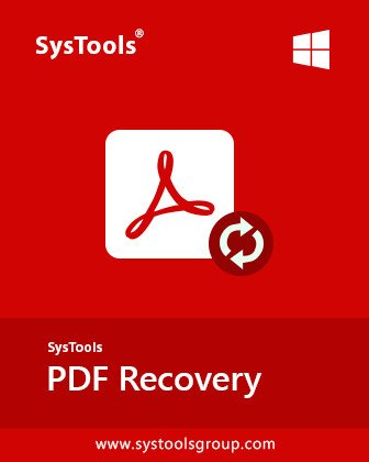 SysTools PDF Recovery 1.0.0.1