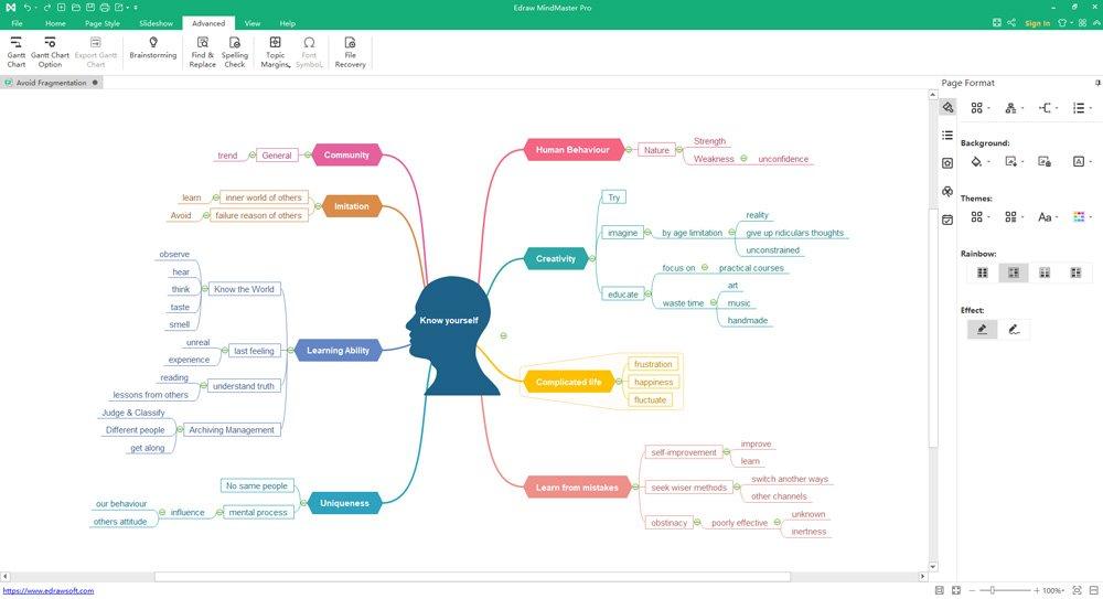 Edraw MindMaster Pro 7.3.1 Multilingual