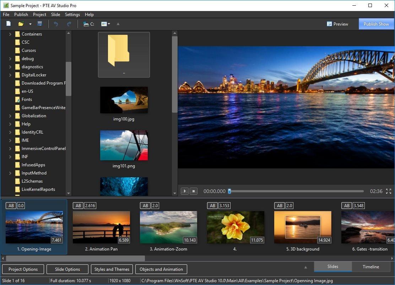 PTE AV Studio Pro 10.0.9 Build 5 Multilingual