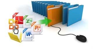 Portable WonderFox Document Manager PRO 1.2