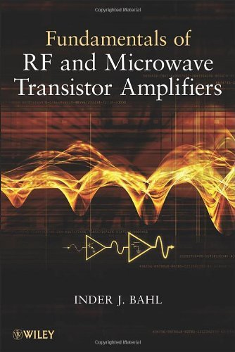 fundamentals of rf and microwave transistor amplifiers pdf download