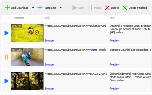 Vitato Video Downloader Pro 3.23.3