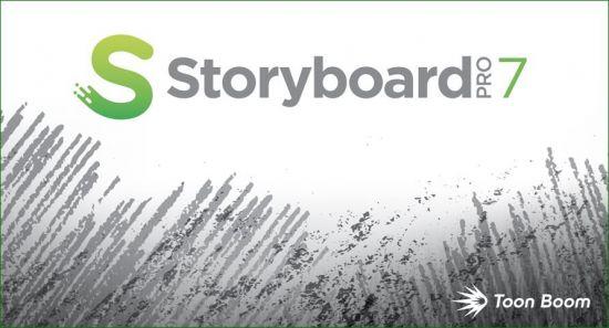 Toonboom Storyboard Pro 8.6.1.4710 (x64) Multilingual