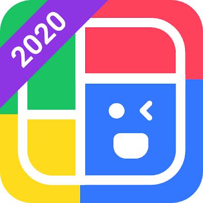 Photo Grid & Video Collage Maker - PhotoGrid 2020 v7.76