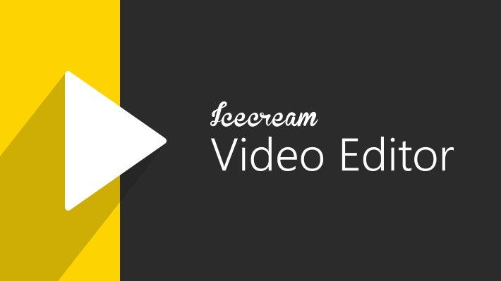 Icecream Video Editor PRO 2.03 Multilingual