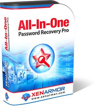 All-In-One Password Recovery Pro Enterprise 5.1.0.1