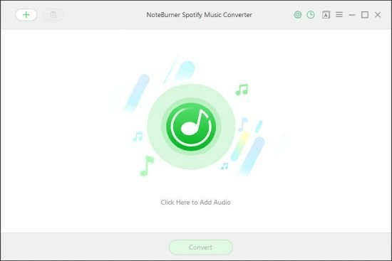 NoteBurner Spotify Music Converter 2.06 Multilingual