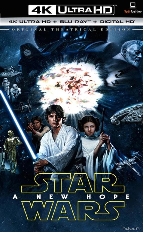 Watch Star Wars Episode The Phantom Menace 1999 REMASTERED ...