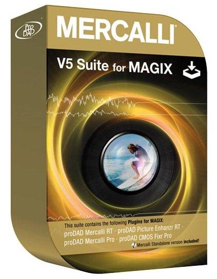 proDAD Mercalli V5 Suite for MAGIX 5.0.509.1 [x64] [Multilenguaje] [UL.IO] PZVnLBUMUUPftlR0TLcM1I4uw49oxxhy