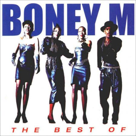 Download Boney M. - The Best Of (1997) - SoftArchive
