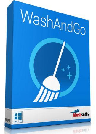 Abelssoft WashAndGo 21 25.6.36 Multilingual