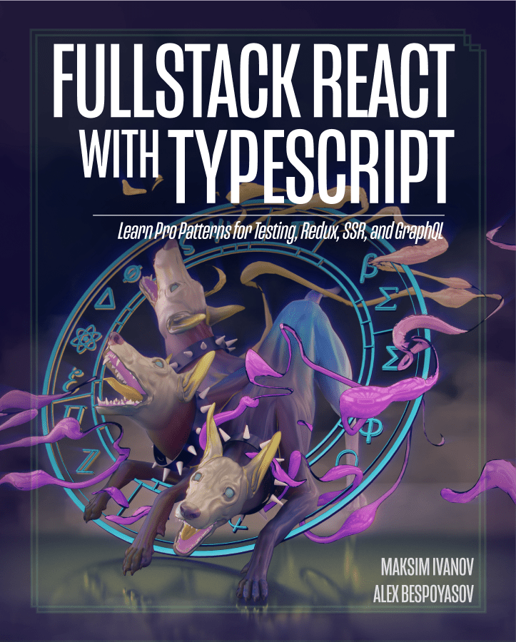 Download Fullstack React with TypeScript: Learn Pro ...