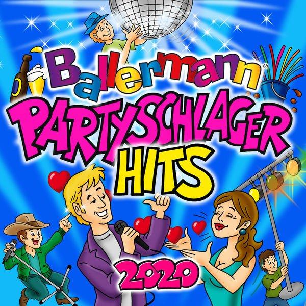 Ballermann Partyschlager Hits 2020 (2020