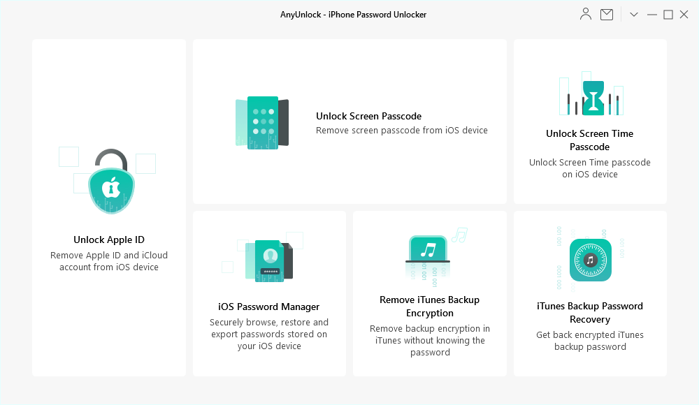 AnyUnlock – iPhone Password Unlocker 1.0.0 [Multilenguaje] [UL.IO] 5BRfoYsxFb79dR1xZjPOWDrQXskPD49U