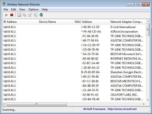 Wireless Network Watcher 2.22 [Ingles] [UL.IO] ACS3H92nnDJ5pimOU67717NPdJ0GwOYj