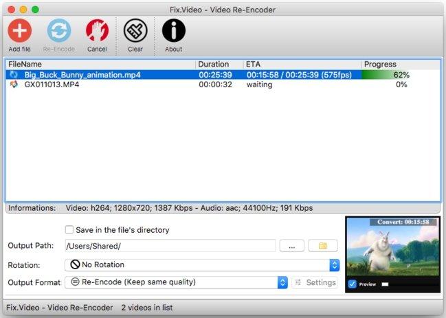 Video Re-Encoder                  1.2 [Ingles] [UL.IO] MKSHHI3NuR1jaO2T0PxRY6J3iTFUHGbD